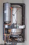 CIB - Alpha Heating Innovation, Hemel Hempstead  25th June 2013
