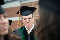 Tyler Stewart. Commencement class of 2013.