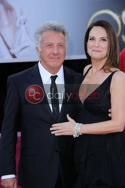 Dustin Hoffman<br /> at the 85th Annual Academy Awards Arrivals, Dolby Theater, Hollywood, CA 02-24-13<br /> David Edwards/DailyCeleb.com 818-249-4998