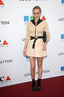 Chloe Sevigny<br /> at MOCAs 35th Anniversary Gala, MOCA, Los Angeles, CA 03-29-14<br /> David Edwards/DailyCeleb.Com 818-249-4998
