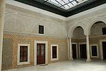 Tunis medina restoration