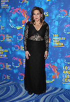 WEST HOLLYWOOD, CA - SEPTEMBER 24: Kathy Najimy attends the Los Angeles LGBT Center's 47th Anniversary Gala Vanguard Awards at Pacific Design Center on September 24, 2016 in West Hollywood, California. (Credit: Parisa Afsahi/MediaPunch).