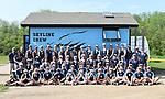 5-24-16, Skyline High School crew teams