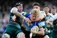 Bath v Leicester Tigers : 07.05.16