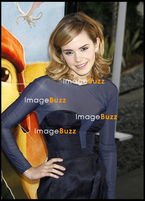 """EMMA WATSON - PREMIERE DU FILM """"THE TALE OF THE DESPEREAUX"""" A LOS ANGELES...""""THE TALE OF THE DESPEREAUX"""" MOVIE PREMIERE, AT THE ARCLIGHT HOLLYWOOD..LOS ANGELES."""