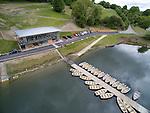 Llandegfedd Reservoir Visitor Centre