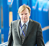 Conservative Party Conference, ICC, Birmingham, Great Britain <br /> 1st October 2014<br /> <br /> Jim Messina <br /> <br /> <br /> <br /> Photograph by Elliott Franks <br /> Image licensed to Elliott Franks Photography Services