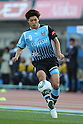 Takuro Yajima (Frontale), MARCH 5, 2011 - Football : 2011 J.LEAGUE Division 1 between Kawasaki Frontale 2-0 Montedio Yamagata at Kawasaki Todoroki Stadium, Kanagawa, Japan. (Photo by YUTAKA/AFLO SPORT) [1040]