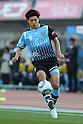 Takuro Yajima (Frontale), MARCH 5, 2011 - Football : 2011 J.LEAGUE Division 1 between Kawasaki Frontale 2-0 Montedio Yamagata at Kawasaki Todoroki Stadium, Kanagawa, Japan. (Photo by YUTAKA/AFLO SPORT) [1040]