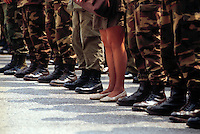 Women in the army - Donne nell'esercito