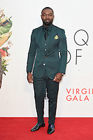 LONDON, UK. October 9, 2016: David Oyelowo at the London Film Festival 2016 premiere of &quot;Queen of Katwe&quot; at the Odeon Leicester Square, London.<br /> Picture: Steve Vas/Featureflash/SilverHub 0208 004 5359/ 07711 972644 Editors@silverhubmedia.com