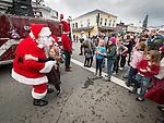 Ione's Cowboy Christmas Parade, 2014