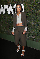 Los Angeles, CA - NOVEMBER 02: Brittany Hampton at The Who What Wear 10th Anniversary #WWW10 Experience At W Los Angeles in Who What Wear Store, California on October 29, 2016. Credit: Faye Sadou/MediaPunch