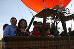 20091223 December 23 Gold Coast Hot Air Ballooning