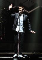 NOV 24 Justin Timberlake 20/20 Experience World Tour - Los Angeles