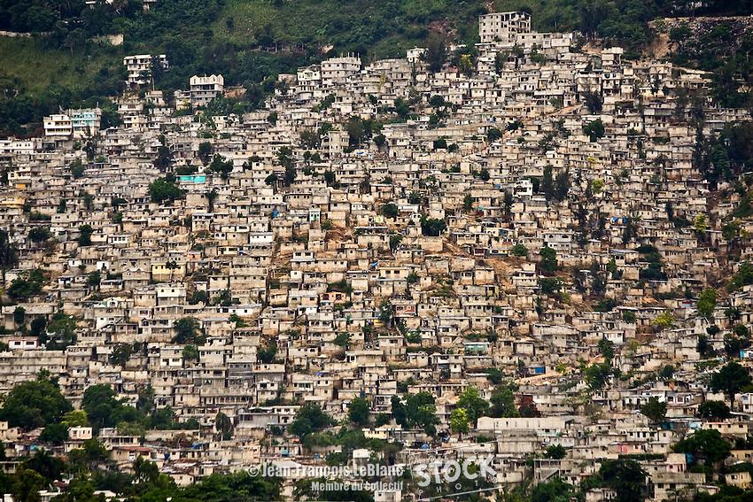 Haiti habitations jean fran ois leblanc for Canape vert haiti