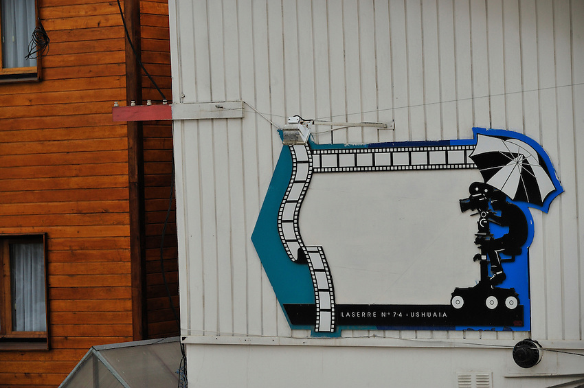 Ushuaia Street Scenes - Now Showing ...
