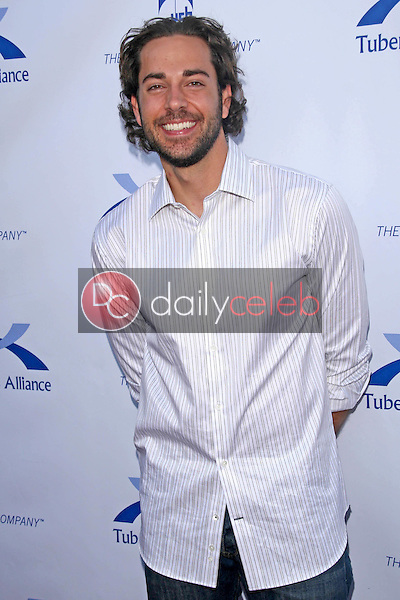 Zachary Levi<br />at the 7th Annual Comedy for a Cure Benefitting the Tuberous Sclerosis Alliance. The Avalon, Hollywood, CA. 04-06-08<br />Dave Edwards/DailyCeleb.com 818-249-4998