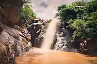 Assop Falls, Plateau State, Nigeria.