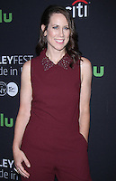 NEW YORK, NY - OCTOBER 10: Miriam Shor at PaleyFest New York's presentation of Younger at the Paley Center for Media in New York City on October 10, 2016. Credit: RW/MediaPunch