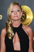 HOLLYWOOD, LOS ANGELES, CA, USA - JANUARY 06: Kaitlin Doubleday at the Los Angeles Premiere Of FOX's 'Empire' held at ArcLight Cinemas Cinerama Dome on January 6, 2015 in Hollywood, Los Angeles, California, United States. (Photo by David Acosta/Celebrity Monitor)