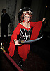 Kate Pierson of the B 52's..at Bette Midler's New York Restoration Project's 13th Annual Hulaween Gala on October 31, 2008 at The Waldorf Astoria in New York City. ....Robin Platzer, Twin Images