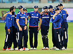 Pakistan v England ODI - 20 Nov 2015