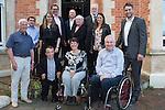 Disability Sport Wales Board