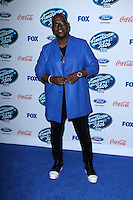 Randy Jackson<br /> at the American Idol XIII Finalists Party, Fig &amp; Olive, Los Angeles, CA 02-20-14<br /> David Edwards/DailyCeleb.Com 818-249-4998