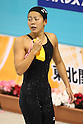 Natusmi Hoshi (JPN), APRIL 9, 2011 - Swimming : 2011 International Swimming Competitions Selection Trial, Women's 200m Butterfly Final at ToBiO Furuhashi Hironoshin Memorial Hamamatsu City Swimming Pool, Shizuoka, Japan. (Photo by Daiju Kitamura/AFLO SPORT) [1045]