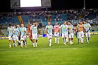 Pescara vs Palermo 1 - 0