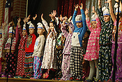 Root Elementary Christmas Performance