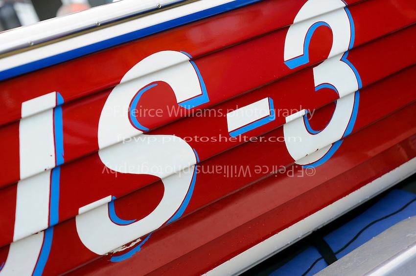 "JS-3 ""Making Memories""   (Jersey Speed Skiff(s)"