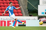 St Johnstone v Celtic&hellip;20.08.16..  McDiarmid Park  SPFL<br />Danny Swanson scores from the penalty spot<br />Picture by Graeme Hart.<br />Copyright Perthshire Picture Agency<br />Tel: 01738 623350  Mobile: 07990 594431