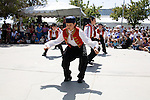 Valley Greek Festival, St. Nicholas Greek Orthodox Church, Northridge, CA