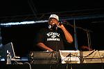 SummerStage and Lyricist Lounge Present DJ Premier vs Pete Rock at East River Park, NY