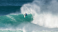MARGARET RIVER, Western Australia/AUS (Saturday, April 1, 2017) Jack Freestone (AUS)  - After further assessment of the conditions on offer the event officials called men's Rounds 3 and 4 of the Drug Aware Margaret River Pro ON with an 8:45 a.m. start at Main Break in clean eight-to-ten foot plus conditions. The event had switched from the previously communicated venue, The Box, due to an unfavorable swell period.<br /> <br /> &ldquo;We have kept a close eye on the conditions at The Box and have realised it is not as ideal as we first thought,&rdquo; said WSL Deputy Commissioner Renato Hickel. &ldquo;The Box is a wave that works best on a short period large swell. The period today is quite long and is causing the wave to break in the wrong spot. Unfortunately, it isn&rsquo;t contestable for our athletes so we will move back to Main Break. The good news is that there are some sets in the 10-to-12 foot range at Main Break so regardless of our move, it&rsquo;s going to be a spectacular day of surfing.&rdquo;<br />  Photo: joliphotos.com- After further assessment of the conditions on offer the event officials called men's Rounds 3 and 4 of the Drug Aware Margaret River Pro ON with an 8:45 a.m. start at Main Break in clean eight-to-ten foot plus conditions. The event had switched from the previously communicated venue, The Box, due to an unfavorable swell period.<br /> <br /> &ldquo;We have kept a close eye on the conditions at The Box and have realised it is not as ideal as we first thought,&rdquo; said WSL Deputy Commissioner Renato Hickel. &ldquo;The Box is a wave that works best on a short period large swell. The period today is quite long and is causing the wave to break in the wrong spot. Unfortunately, it isn&rsquo;t contestable for our athletes so we will move back to Main Break. The good news is that there are some sets in the 10-to-12 foot range at Main Break so regardless of our move, it&rsquo;s going to be a spectacular day of surfing.&rdquo;<br />  Photo: joliphotos.com