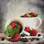 Isabella, MODERN, MODERNO, strawberries+++++,ITKE046614-K,#n#