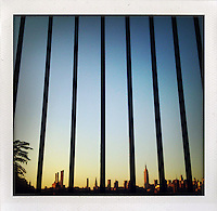 iPhone Picture shot in  New York City by Stefan Falke..Photo © Stefan Falke
