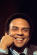 The White House, Washington, DC - January 26, 1977. This portrait of Andrew Young was taken before US President Jimmy Carter announced that Young would serve as the first African American US representative at the UN. Andrew Young (born March 12, 1932) is an American activist, politician and diplomat, whom served as the Mayor of Atlanta from 1982-1990.