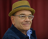 MIAMI BEACH, FL - JULY 02: Robert Picardo attends Florida Supercon at The Miami Beach Convention Center on July 2, 2016 in Miami Beach, Florida. Credit MPI04/MediaPunch
