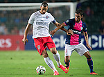 The Meeting of Champions: Kitchee vs Paris Saint-Germain