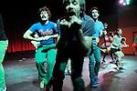 TOMPKINS Mark - Puttin' on a show