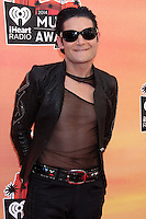Corey Feldman<br />