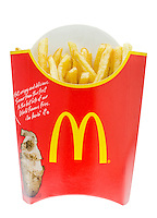 McDonalds French Fries - Nov 2014