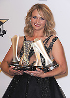 50th Annual Academy of Country Music Awards - Press Room