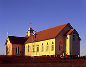 Restored Church<br />