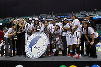 2012 ACC Women's Basketball Tournament Archive