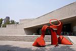 Mexico City Museums