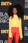 Disney Channel Actress Skai Jackson Attends the 2016 BLACK GIRLS ROCK! Hosted by TRACEE ELLIS ROSS  Honors RIHANNA (ROCK STAR AWARD), SHONDA RHIMES (SHOT CALLER), GLADYS KNIGHT LIVING LEGEND AWARD), DANAI GURIRA (STAR POWER), AMANDLA STENBERG YOUNG, GIFTED & BLACK AWARD), AND BLACK LIVES MATTER FOUNDERS PATRISSE CULLORS, OPALL TOMETI AND ALICIA GARZA (CHANGE AGENT AWARD) HELD AT NJPAC